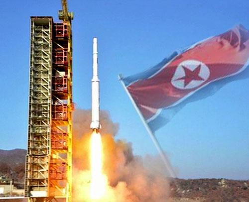北朝鮮、謂われなき批判のミサイル発射行使と核実験